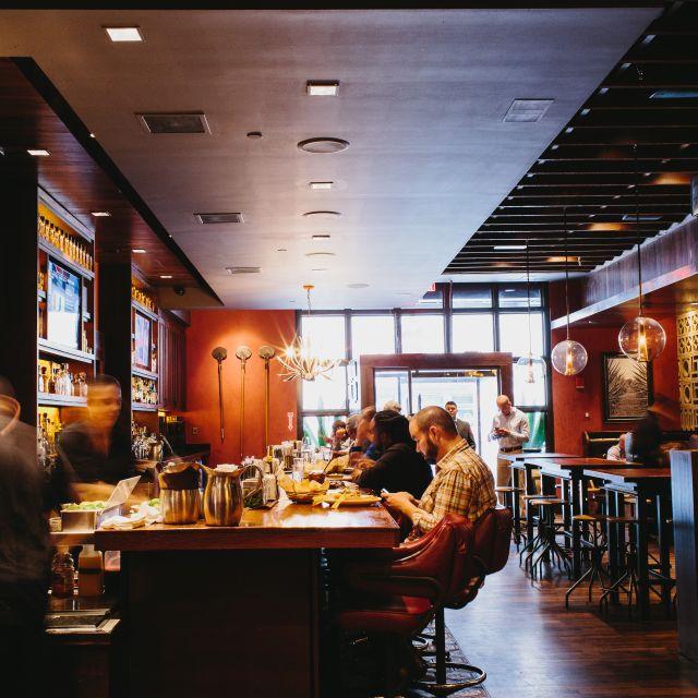 Alma Cocina Downtown Restaurant Atlanta Ga Opentable