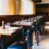 Ecco Midtown Private Dining