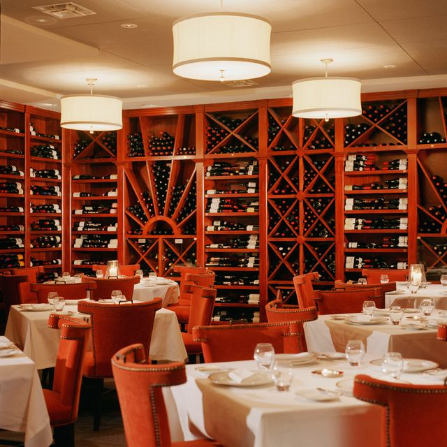 Charleston Restaurant Baltimore Md