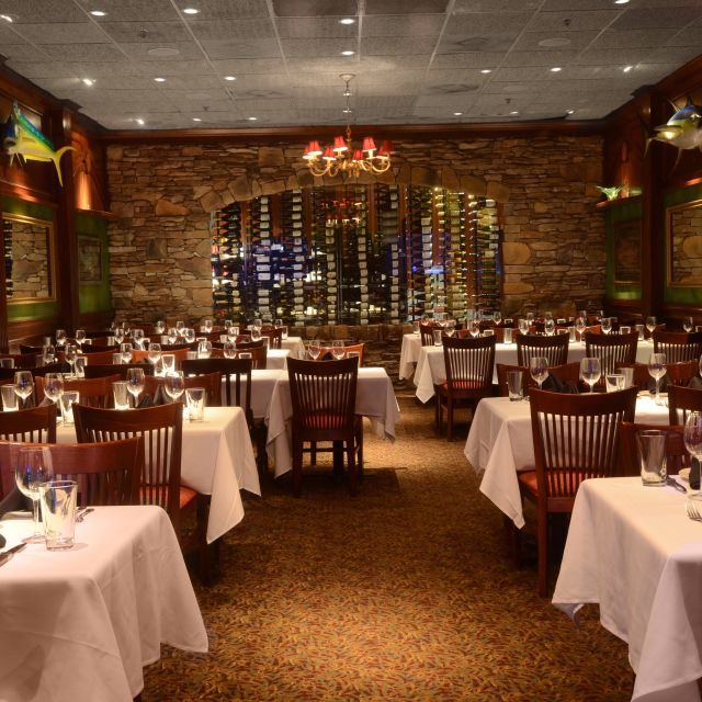Steak House And Seafood Grille