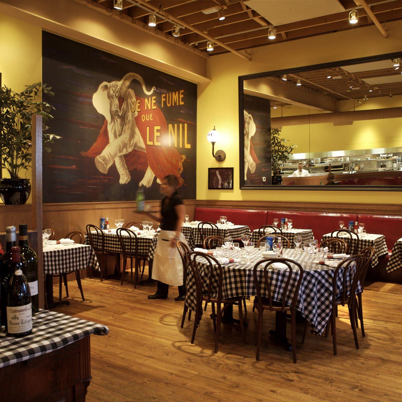 Dressing À L Américaine salut bar americain - edina restaurant - edina, mn | opentable