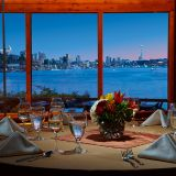Ivar's Salmon House Private Dining