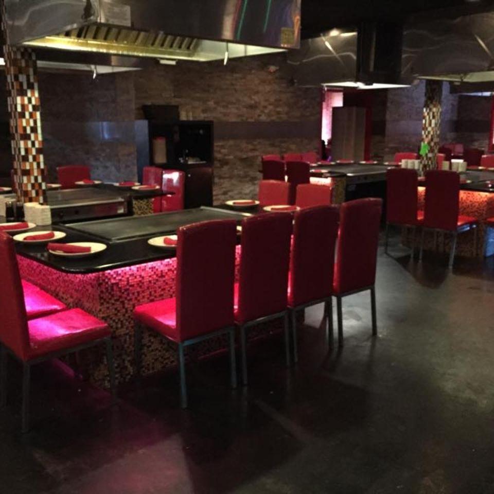 Masa Japanese Steak House Restaurant - Manchester, NH ...