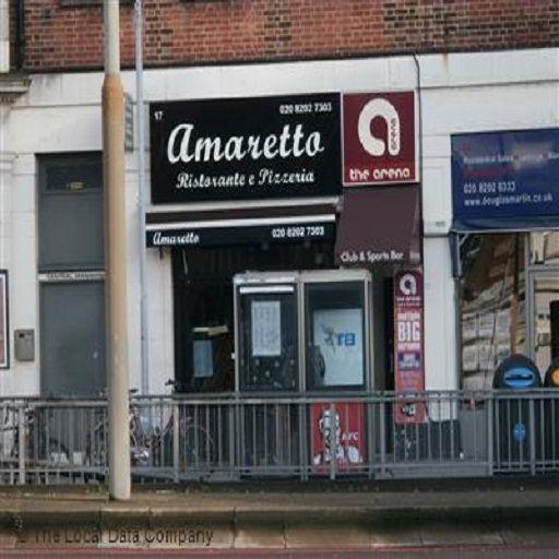 Amaretto Ristorante Hendon London Opentable