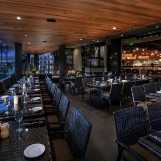 A photo of Paul Martin's American Grill - San Mateo restaurant