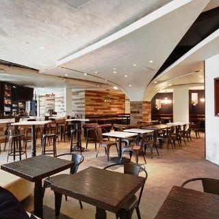 Blue Cow kitchen & barの写真
