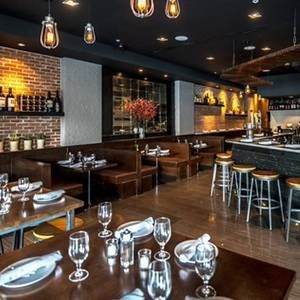 A photo of Sette Osteria - 14th St restaurant
