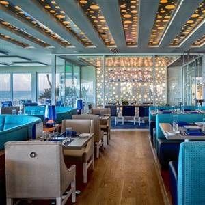 A photo of Latitudes Restaurant restaurant