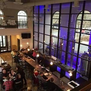 A photo of Social Still restaurant