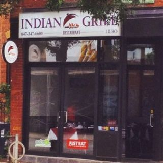 Foto von Indian Grill Restaurant