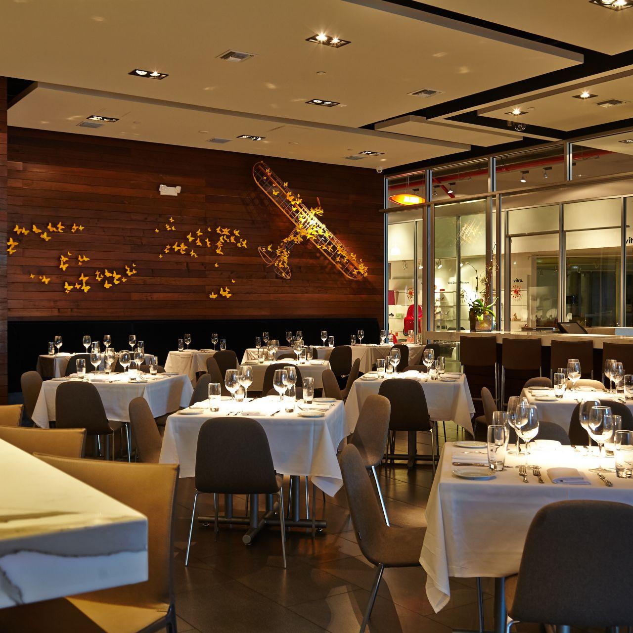 mc kitchen restaurant - miami, fl   opentable