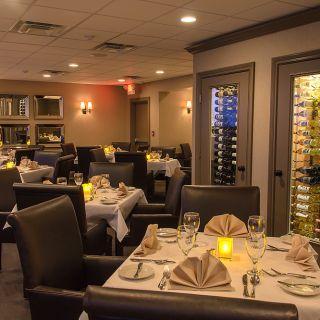 A photo of Bareli's Restaurant - Secaucus restaurant