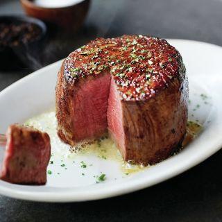A photo of Ruth's Chris Steak House - Roseville restaurant