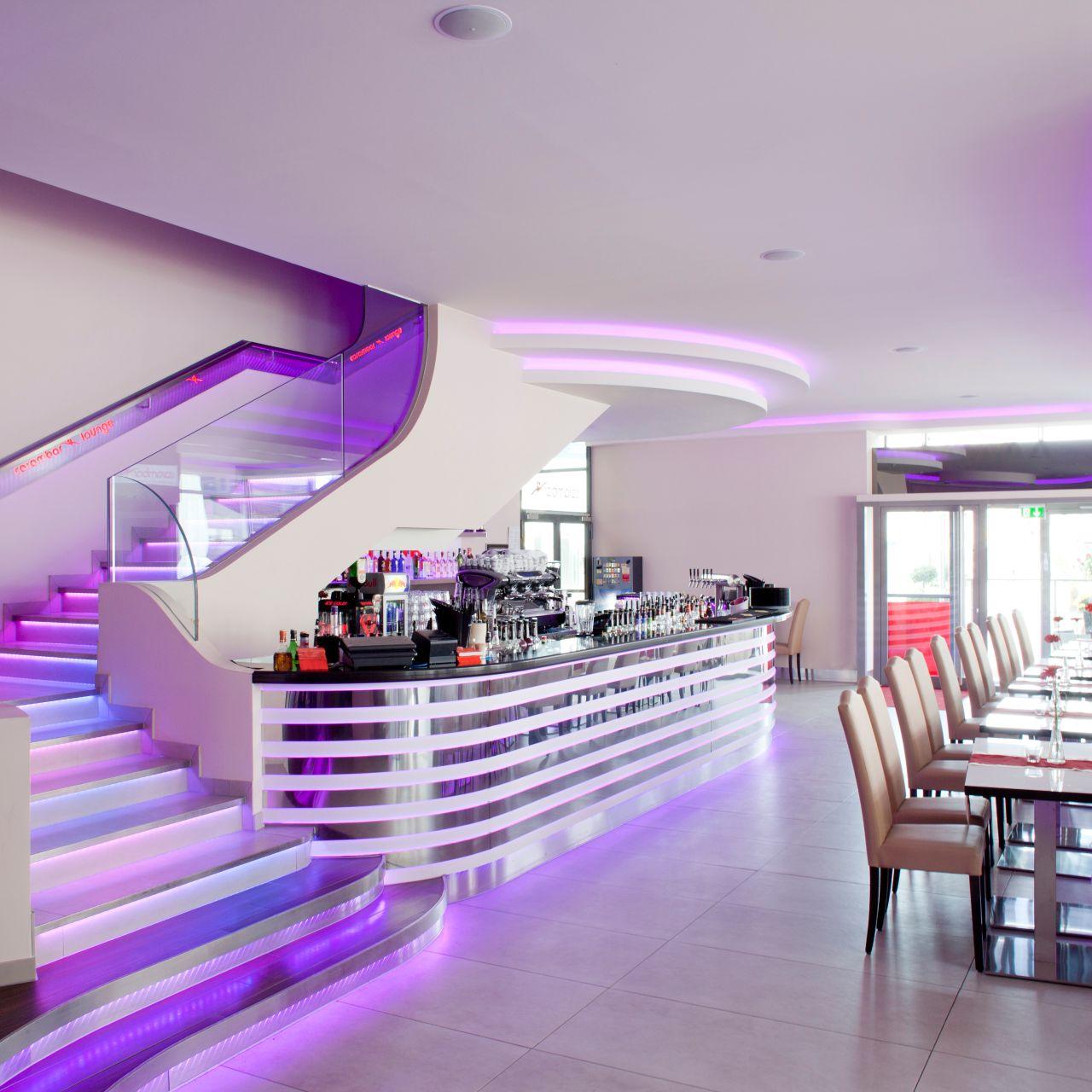 Carambar Restaurant Bar Club Berlin Opentable