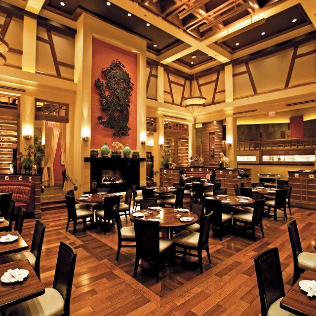 Thunder Valley Resort Restaurant