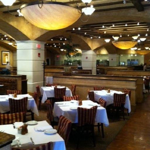 Brio Tuscan Grille Kansas City