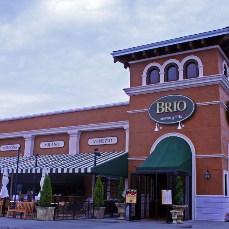 Permanently Closed - BRIO Tuscan Grille