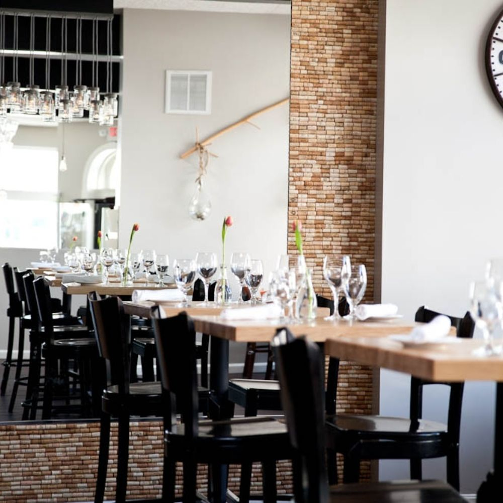 5 Corners Kitchen Restaurant - Marblehead, MA | OpenTable