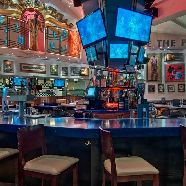 Permanently Closed Hard Rock Cafe