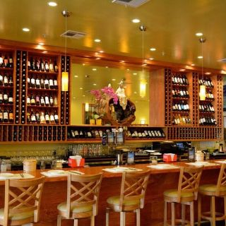 A photo of Begoni Bistro restaurant