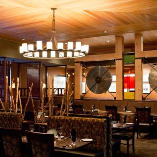A photo of Sawmill - Grande Prairie restaurant