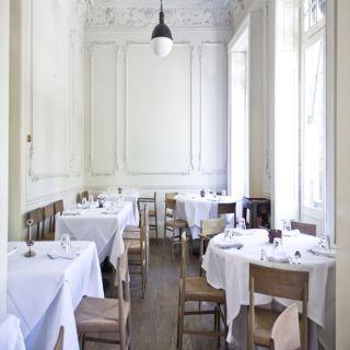 A photo of Casa Virginia restaurant
