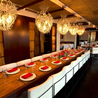 A photo of Osha Thai 3rd Street restaurant