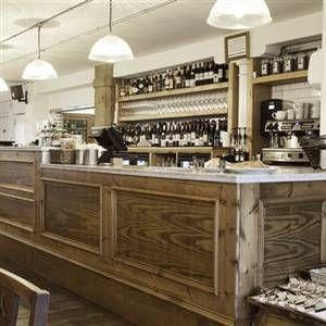 A photo of Cafe Tartine restaurant