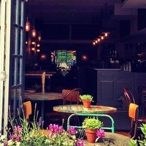 A photo of The Whippet Inn restaurant