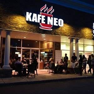 Kafe Neoの写真