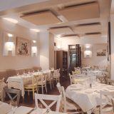 Vasco & Piero's Pavilion Restaurant Private Dining