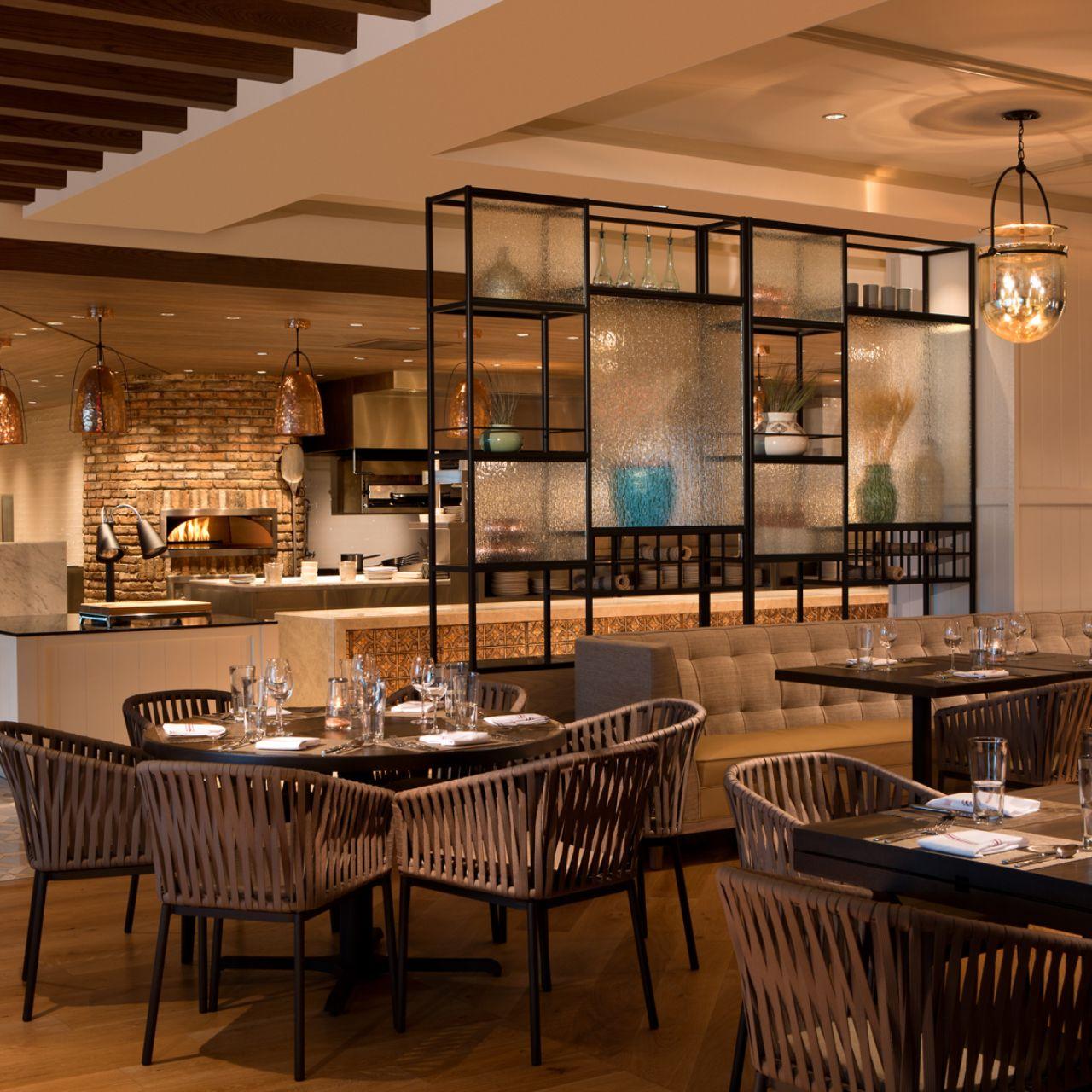 Sweetfire Kitchen La Cantera Resort