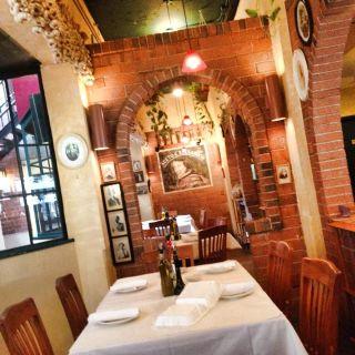 A photo of Tucci's Cucina Italiana - Salt Lake City restaurant