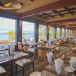 A photo of Boathouse English Bay - Permanently Closed restaurant