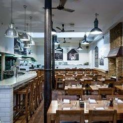 A photo of Tom's Kitchen - Chelsea restaurant