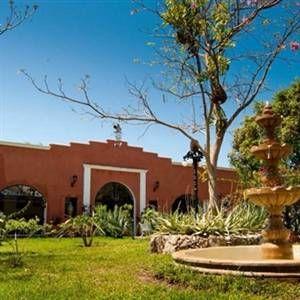 Una foto del restaurante Casa Mission - Cozumel