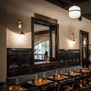 A photo of Hawksmoor Manchester restaurant