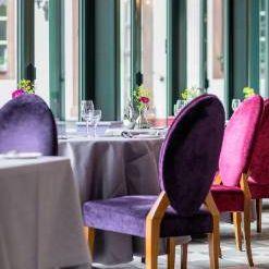 Foto von Restaurant ESSLIBRIS - Romantik Hotel Landschloss Fasanerie Restaurant