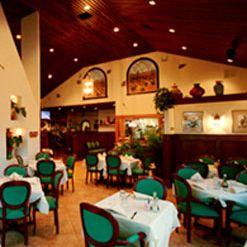 A photo of Trattoria San Pietro restaurant
