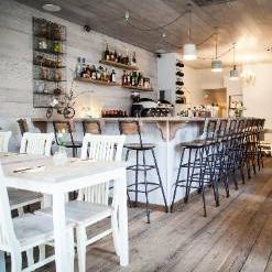 A photo of The Little Viet Kitchen restaurant
