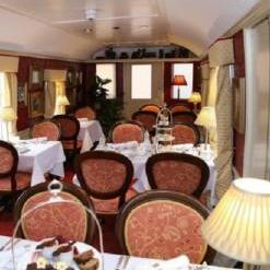 A photo of Countess of York-National Railway Museum restaurant