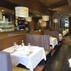 A photo of Goldfish Modern Chinese & Dim Sum Restaurant restaurant