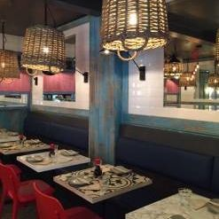 A photo of Tootoomoo Whetstone restaurant