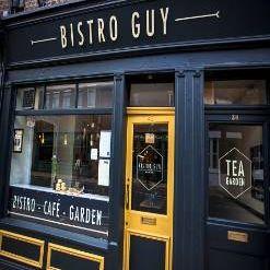 Foto von Bistro Guy Restaurant