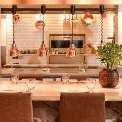 Foto von martino kitchen Restaurant