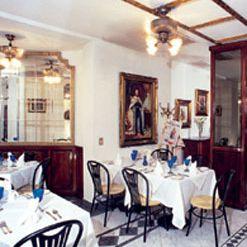 A photo of Kaiser Maximilian restaurant