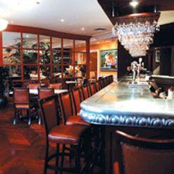 A photo of Biff's Bistro restaurant