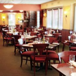 A photo of Filomena Lakeview Inn restaurant
