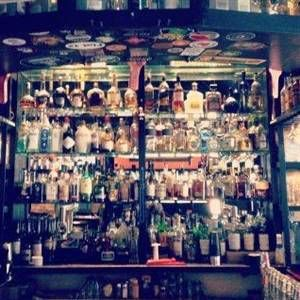 A photo of Binkley's Kitchen & Bar restaurant