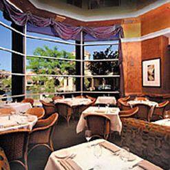 Foto von Blackhawk Grille Restaurant